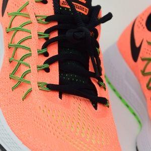 super popular b4119 81d60 Nike Shoes - Mens NIKE AIR ZOOM PEGASUS 32 Oran shoe 749340-803